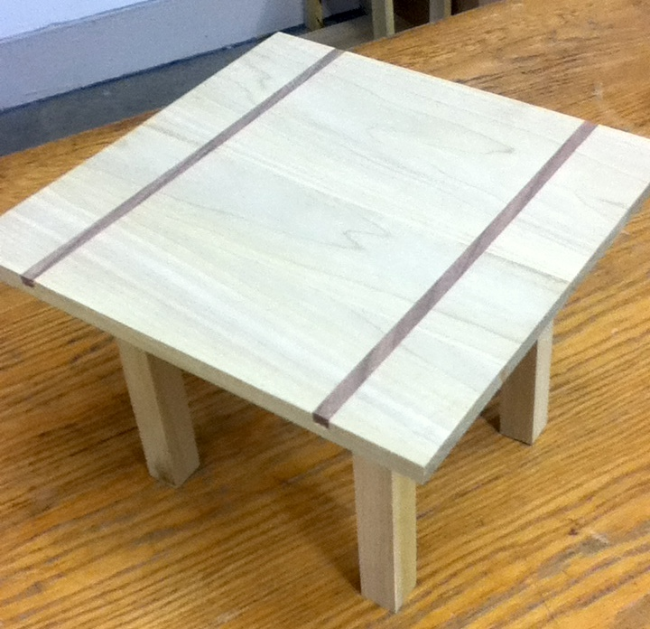 Coffee table model